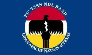Lipan Apache-TTN-TX